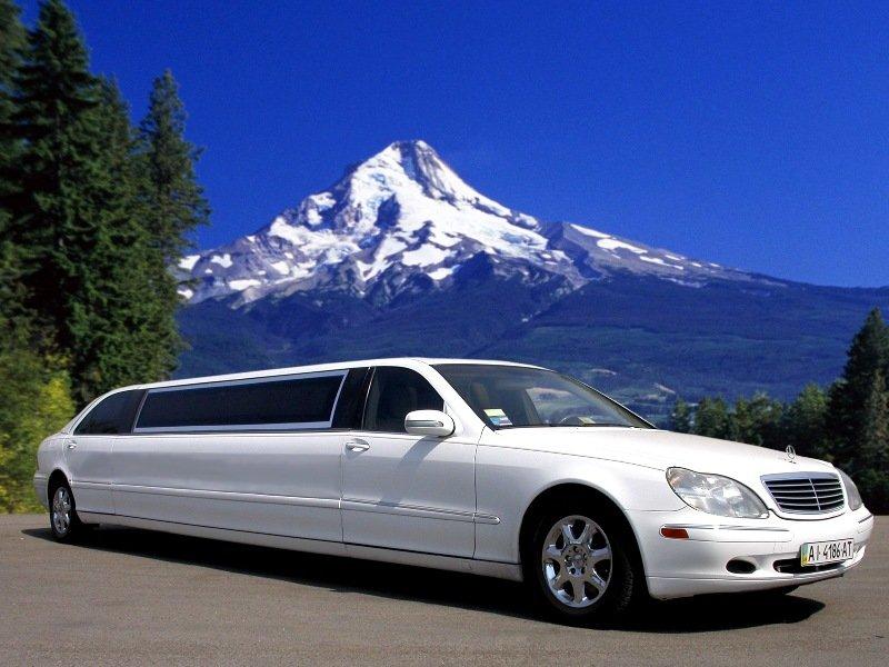 видеть во сне лимузин белый Новый Год года