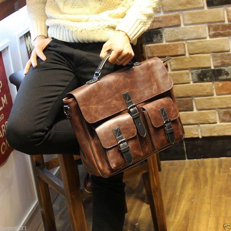 Одежда, обувь и аксессуары, Аксессуары для мужчин, Рюкзаки, сумки и портфели