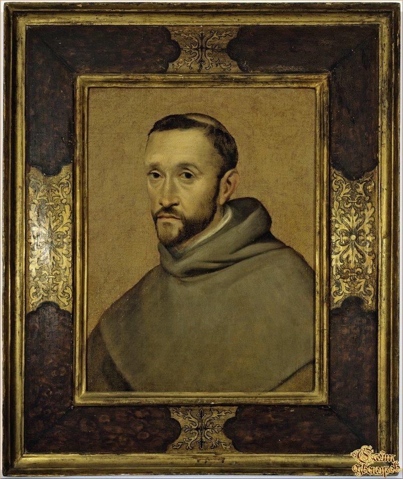 Girolamo Mazzola Bedoli, Italian, 1500 1569, картины, репродукция сувенир.сайт