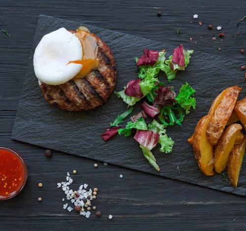 Рецепты для кето-диеты
