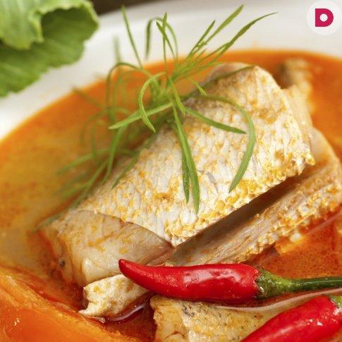 Рецепт средиземноморской рыбной похлебки от кулинарного <br /> блогера Елены Усановой. Смотрите видео!