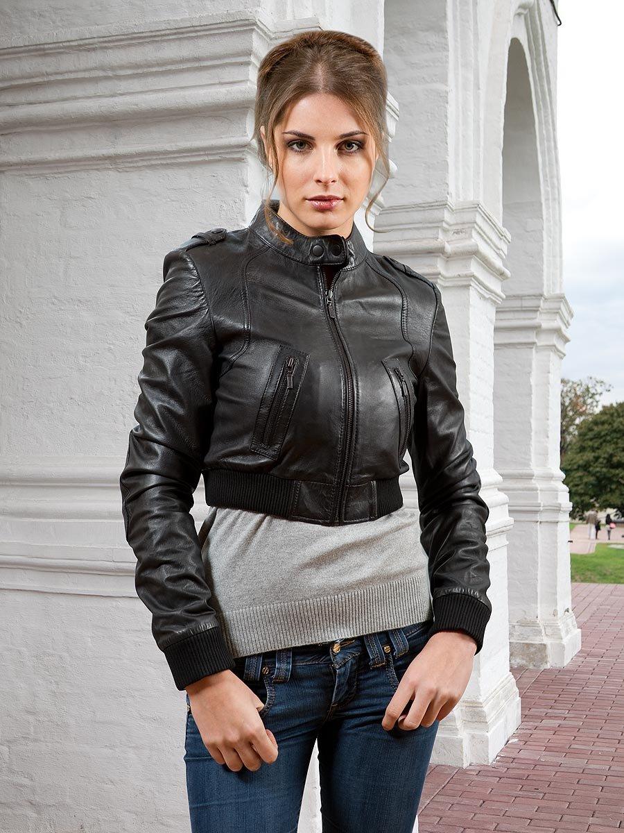 рука характеризуется короткая кожаная куртка картинки относитесь такому виду