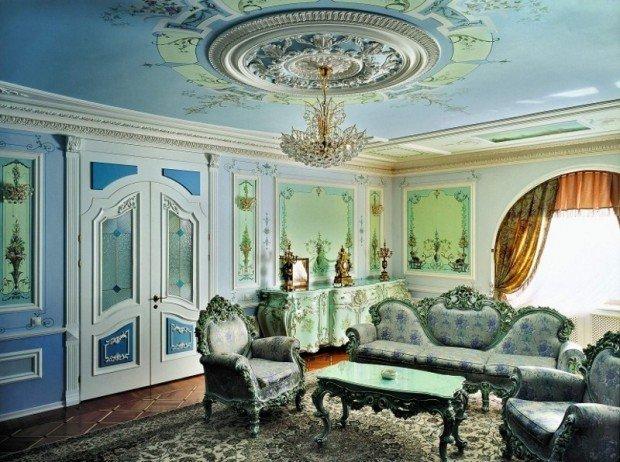 Просуществовал классицизм до 19 века, после чего был вытеснен другими стилями.Однако сейчас этот стиль вновь стали использовать для оформления интерьеров, как стиль, демонстрирующий хороший вкус и высокий статус.