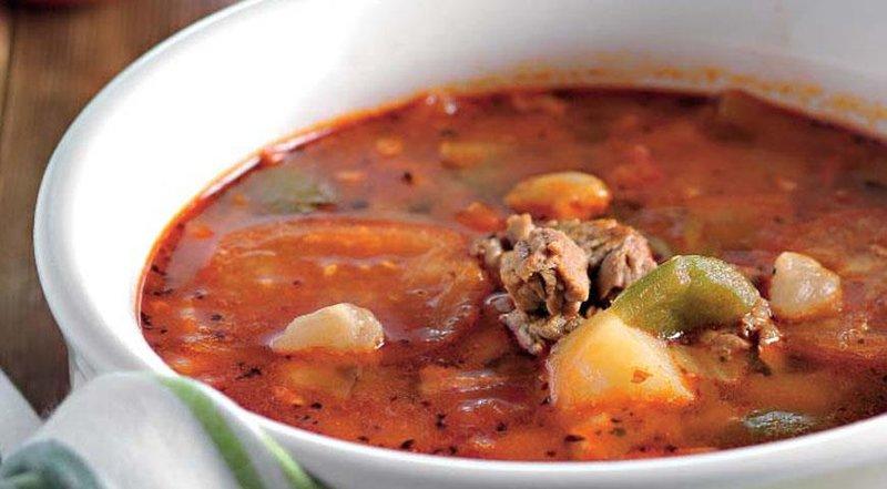 Венгерская кухня рецепты с фото