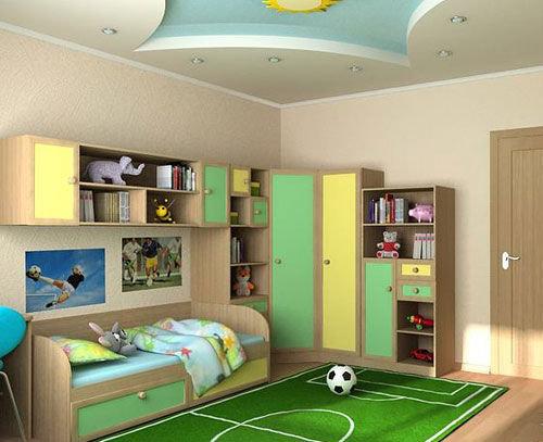 развратные девченки детская комната для мальчика 7 лет фото яркие сцены