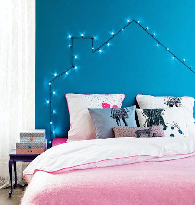 Как красиво повесить картинки над кроватью, открытки февраля