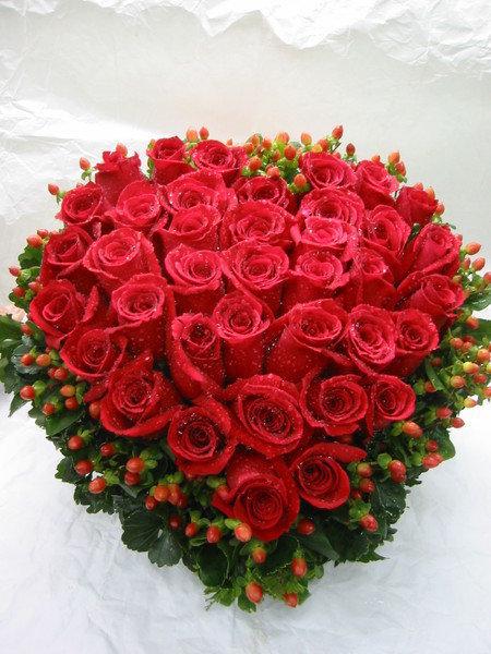 Днем рождения, картинки цветы для юли