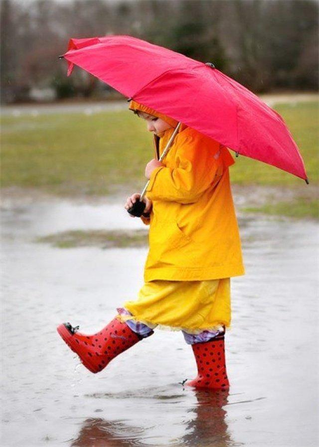 Смешные картинки про дождливую погоду осенью, факью