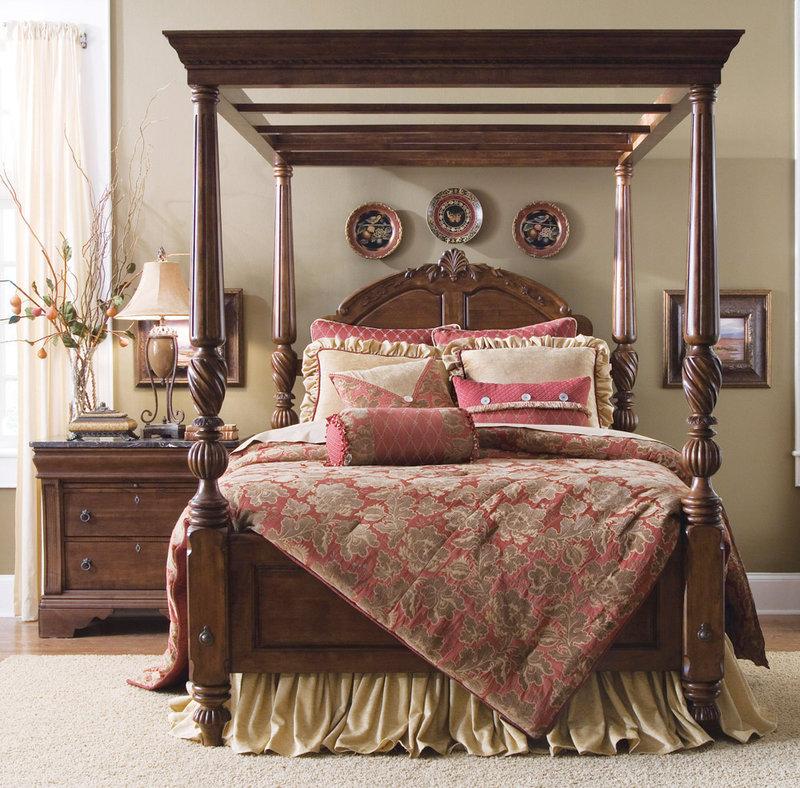 Текстиль в Викторианском стиле