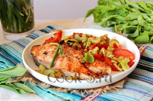 Рецепты жарки речной рыбы на сковороде