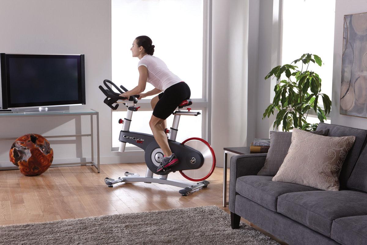 Велотренажер для дома для похудения
