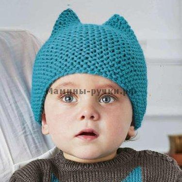 47 карточек в коллекции детская весенняя шапка спицами