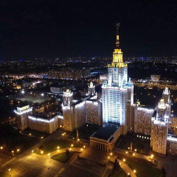 Официальный сайт ГБОУ лицей Вторая школа города Москвы