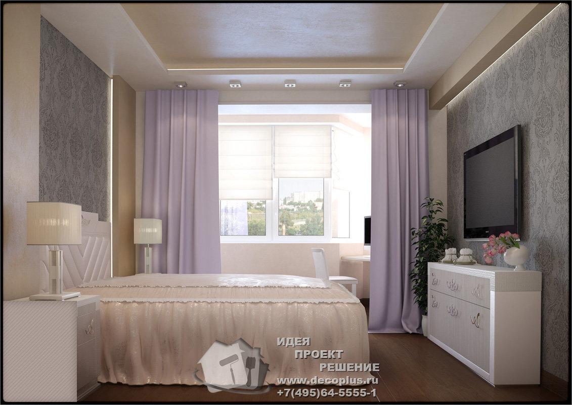 Интерьеры современных спален весьма минималистичны, но, при .