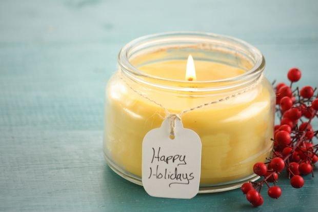 Свечи, изготовленные своими руками, – еще и прекрасное хобби, отличный вариант для подарка.