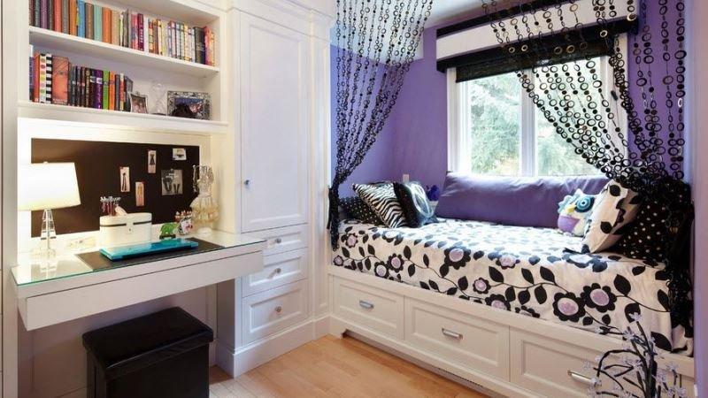 Дизайн комнаты 10