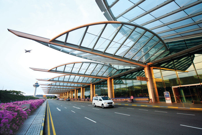 Changi (Сингапур)