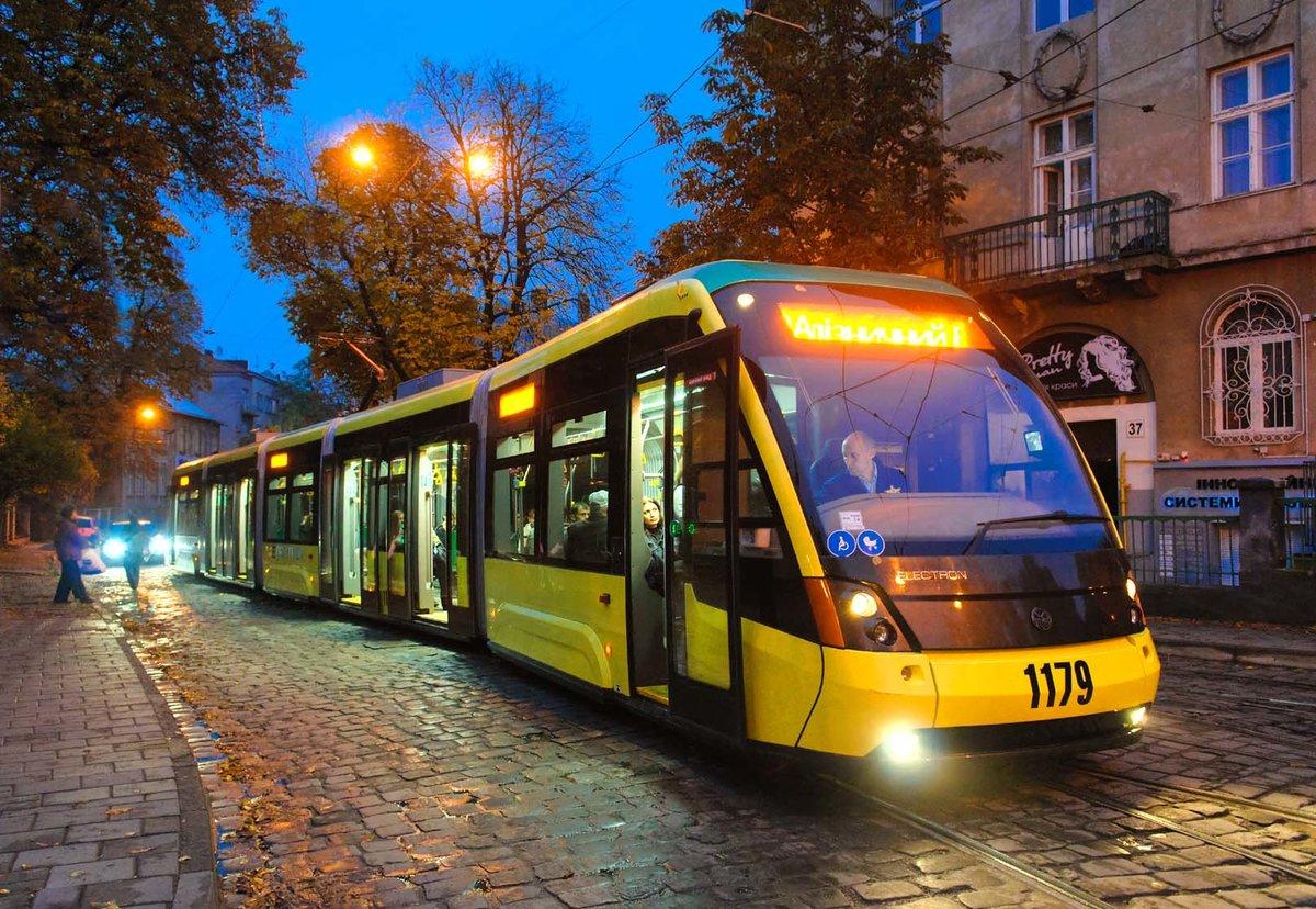 дышим светом красивые трамваи фото центральной