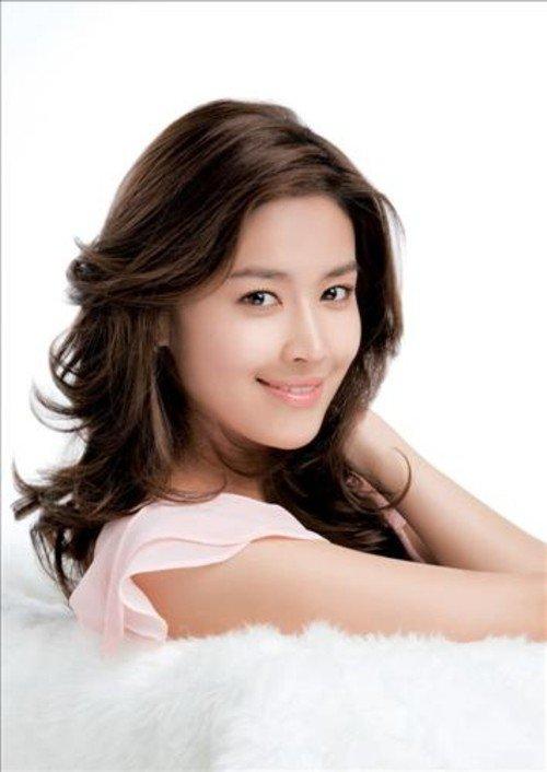 Потрясающий корейский макияж