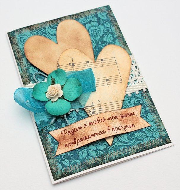 Картинки красивые, скрапбукинг открытки для любимого