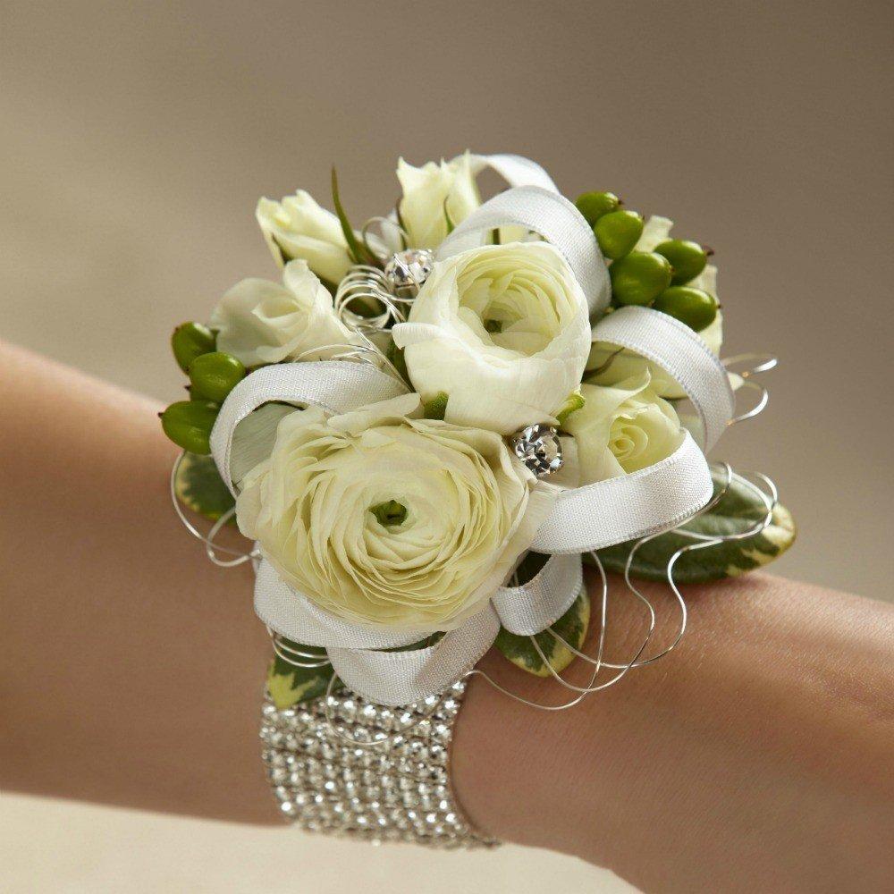 Бумажные цветы, флористика свадебные букеты своими руками