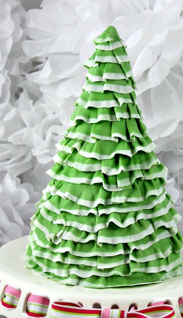 торт из мастики елка фото аверина был составлен