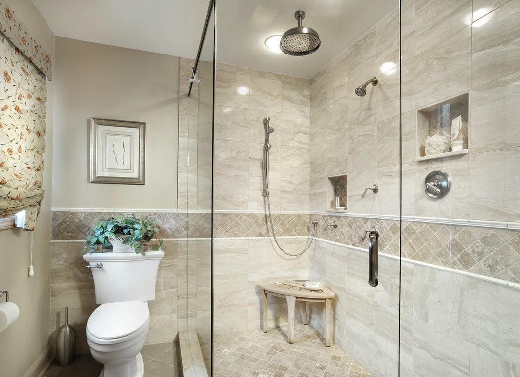 Варианты ванной комнаты плиткой детская комната мальчика мебель