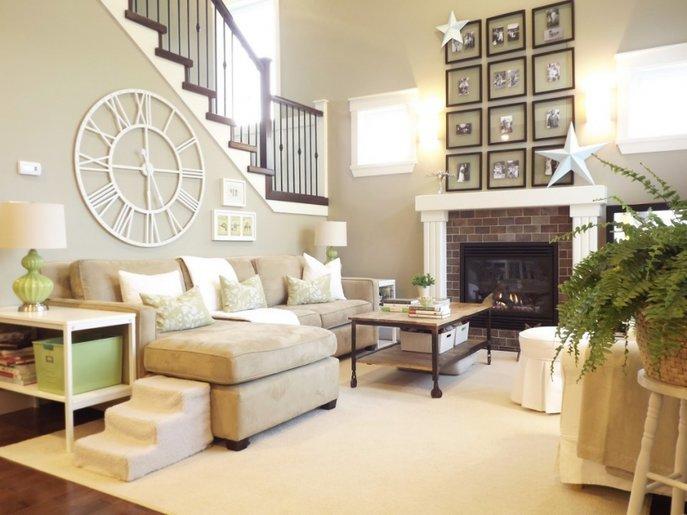 . В гостиную следует подбирать красивые и качественные экземпляры. Помимо внешних характеристик, часы должны быть функциональными и надежными....
