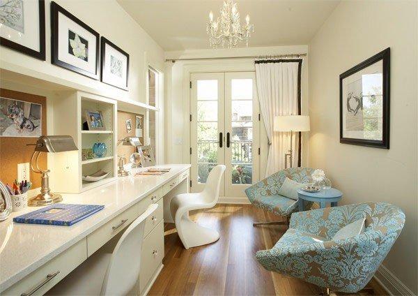 Благодаря разнообразию модных современных конструкций, используемых в помещениях, каждый может выбрать подходящий вариант.