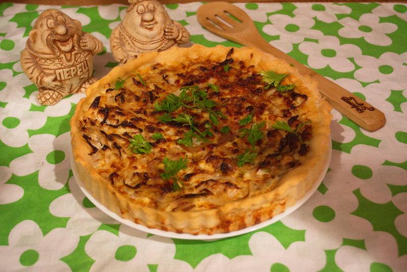 ленивые пироги рецепты с фото пошагово