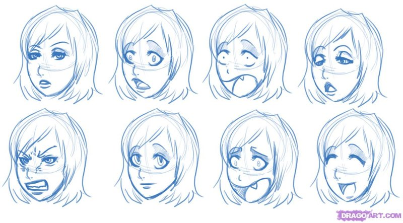 drawing anime eyes step by step anime eyes anime draw jap...