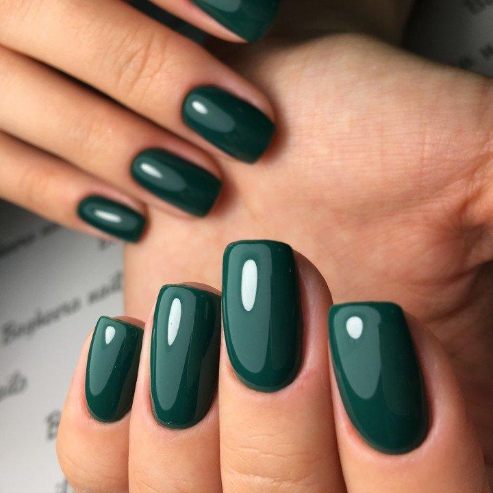 Зеленый благородный цвет