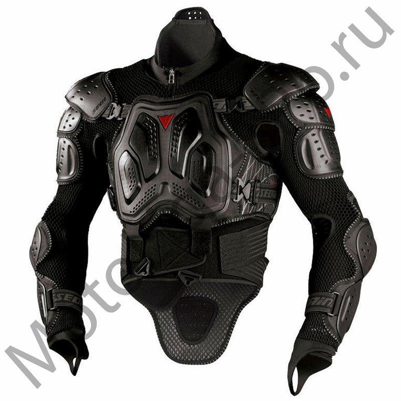 Черепаха Dainese Jacket Wave Pro