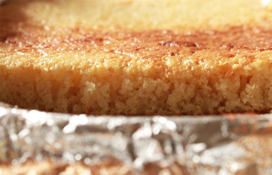 Рецепты манника на кефире самый вкусный в духовке с фото
