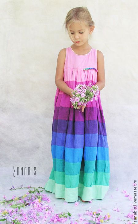 2ad6a8addc4 «Детское платье