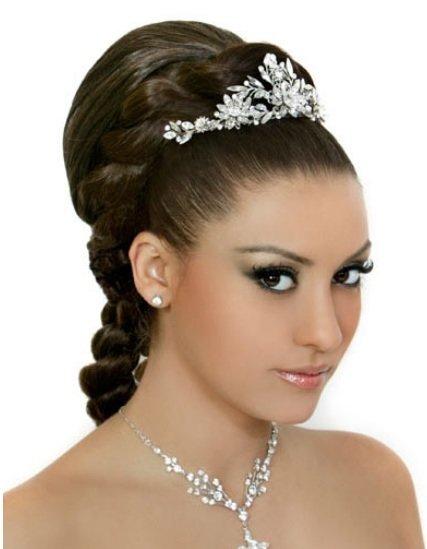 Свадебный макияж 2012 фото! Как сделать модны и красивый свадебный макияж?