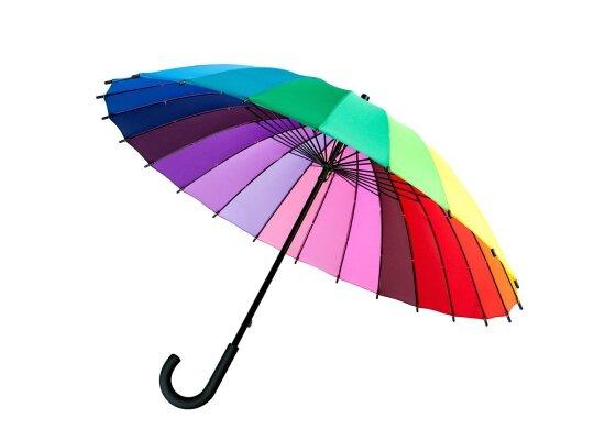 Зонт «Радуга»