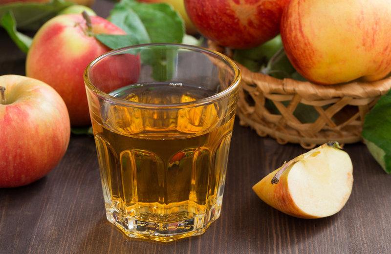 яблочный сидр оригинальный рецепт-хв8