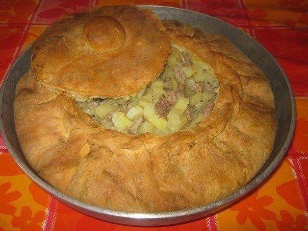 Плов из свинины рецепт кукухня