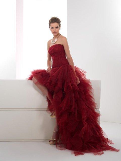 Свадебное платье Virna