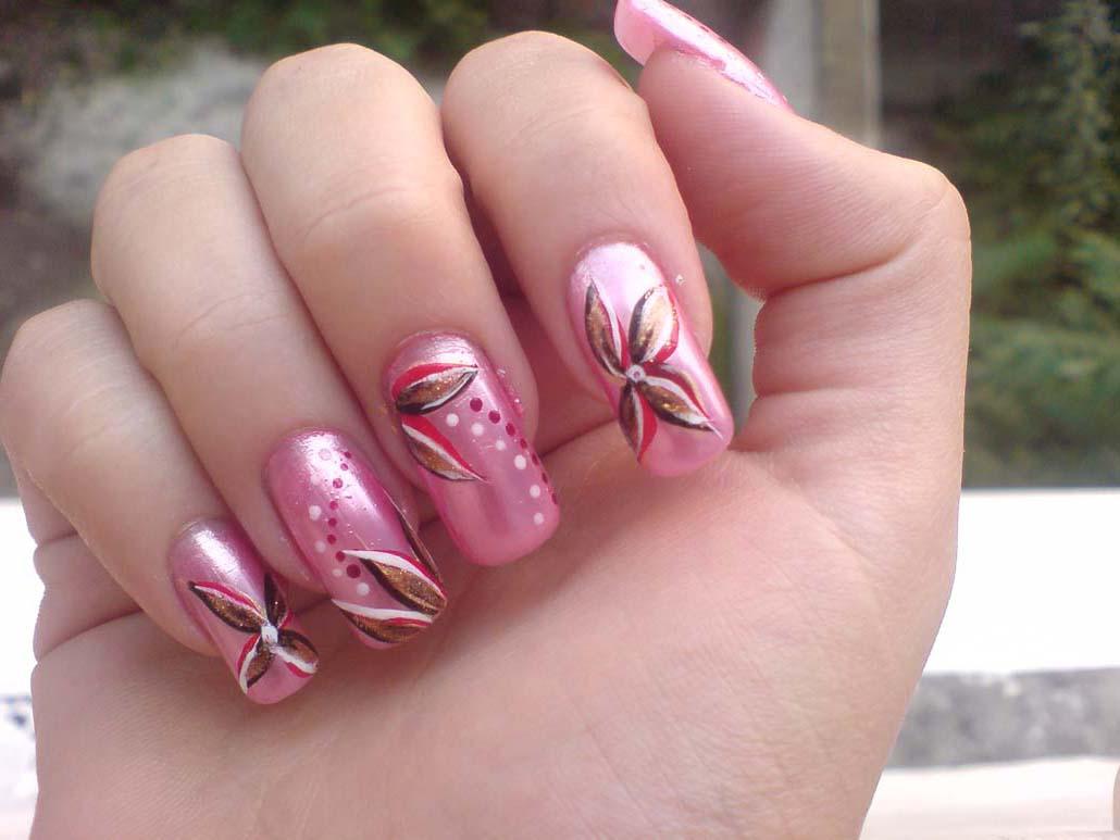 Фото красивых ногтей скачать.