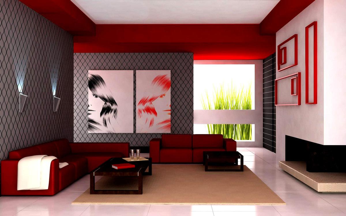 tips memilih interior design rumah minimalis
