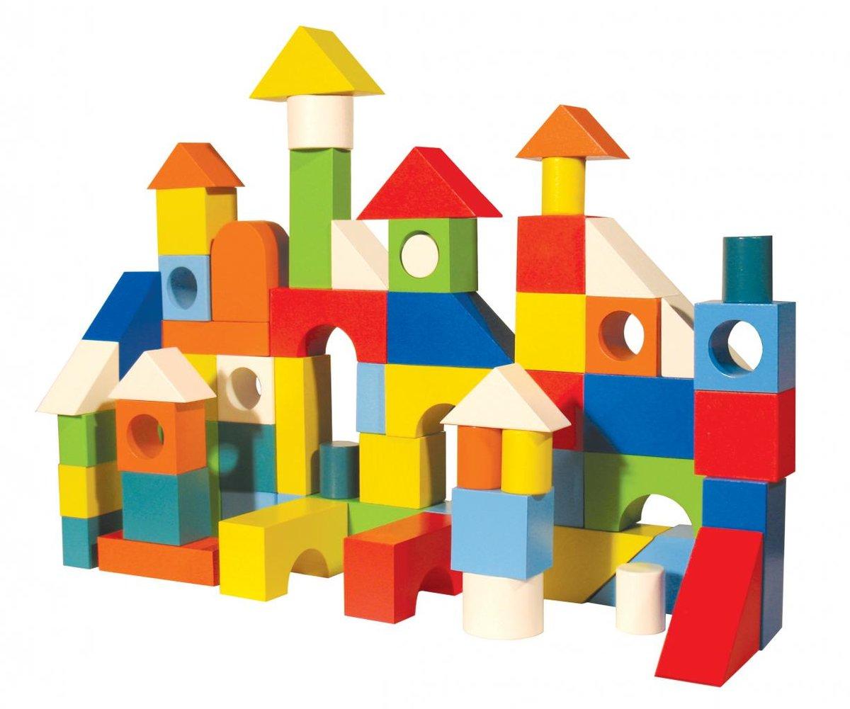 Картинки детский сад конструирование