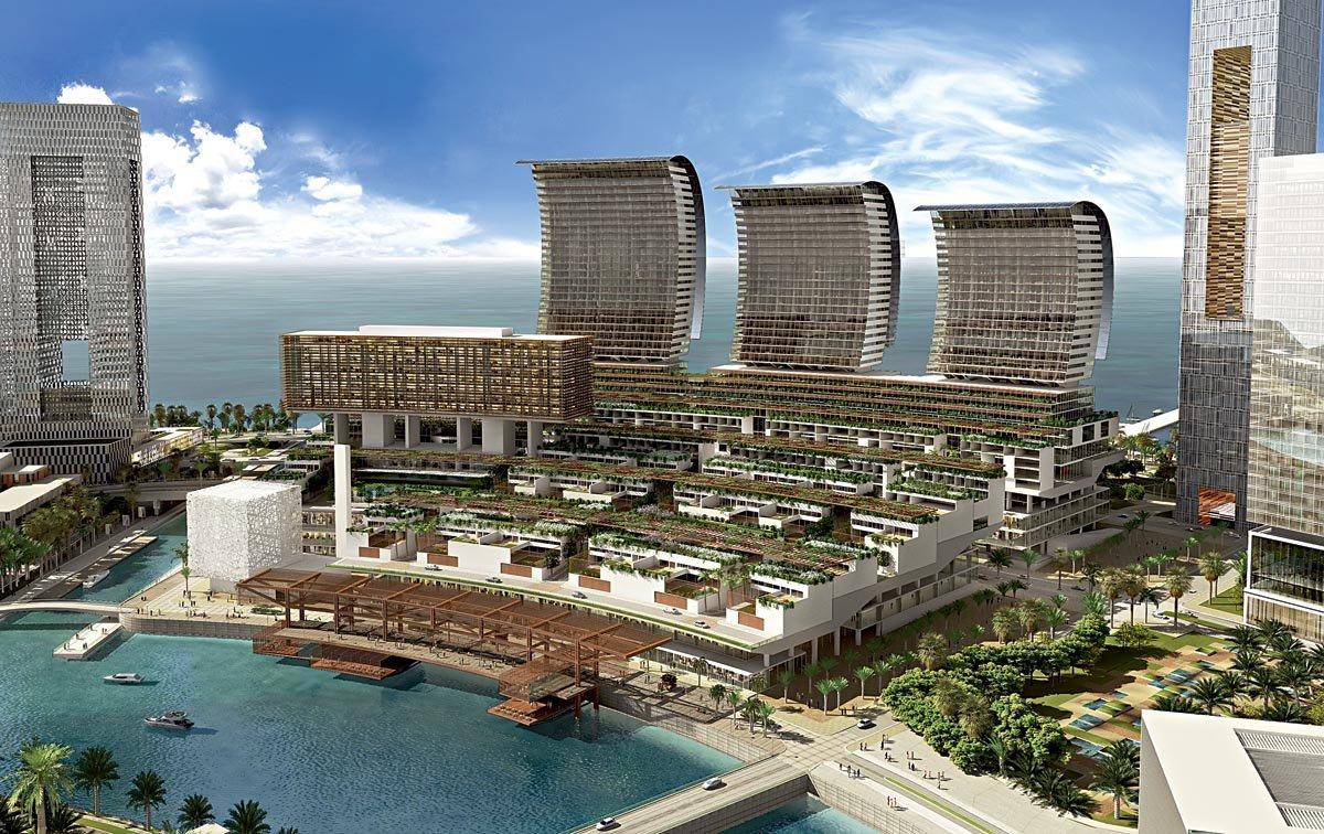 бахрейн фото столицы бош