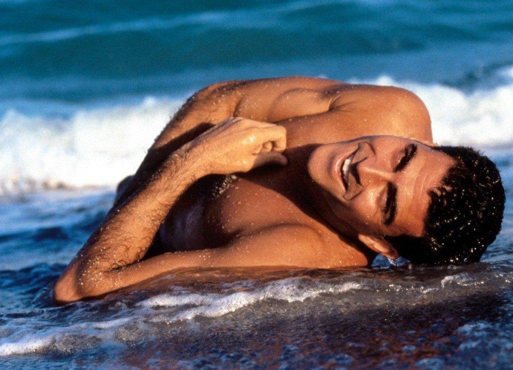 красивые картинки мужчины в воде кремом пользуюсь уже