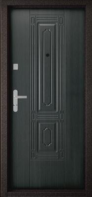 Металлическая входная дверь Torex ULTRA-M-7. В наличии от 16 340 рублей. Звоните: ☎ 8 800 100 45 05. Гарантия до 7 лет!