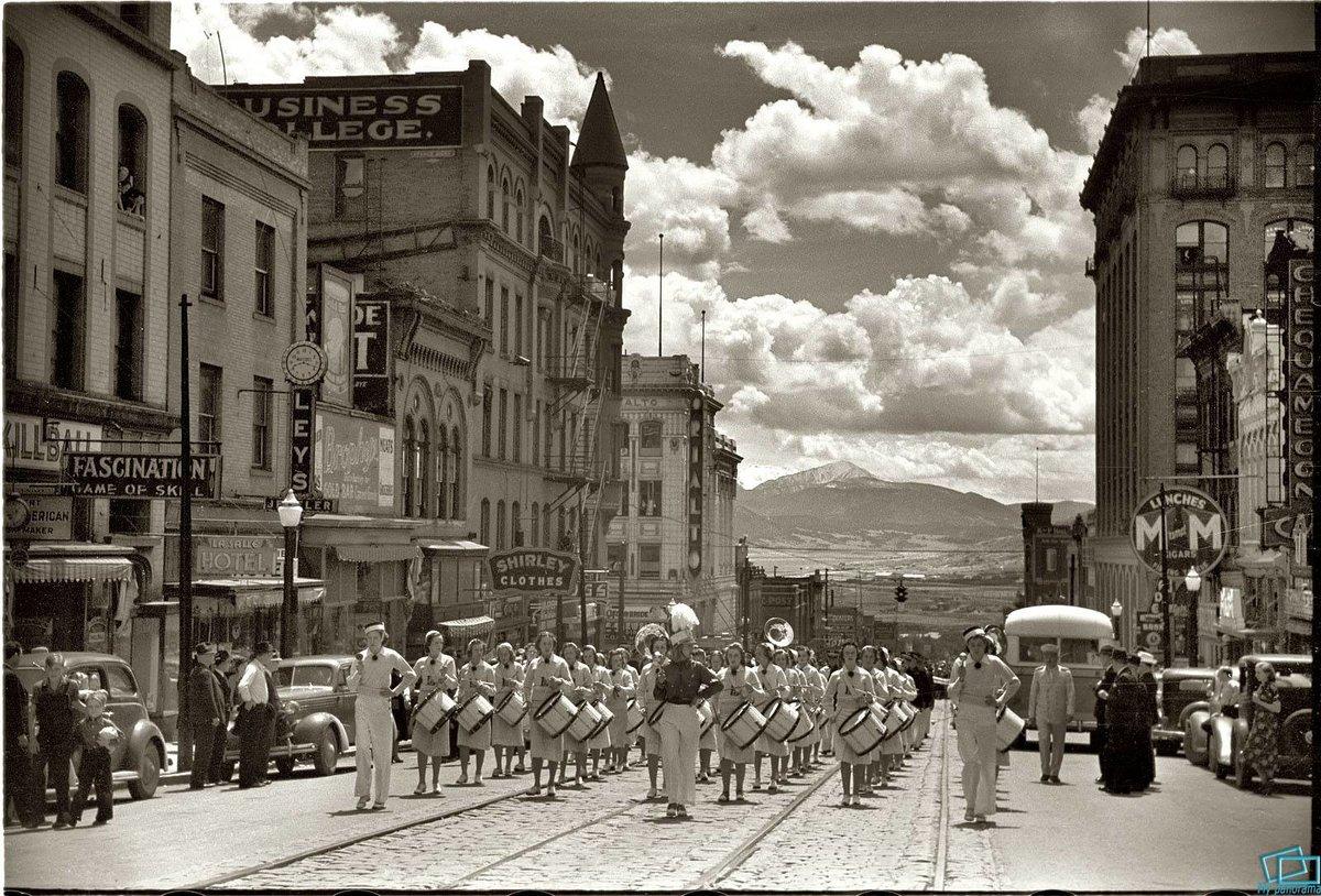 америка 20-х годов фото