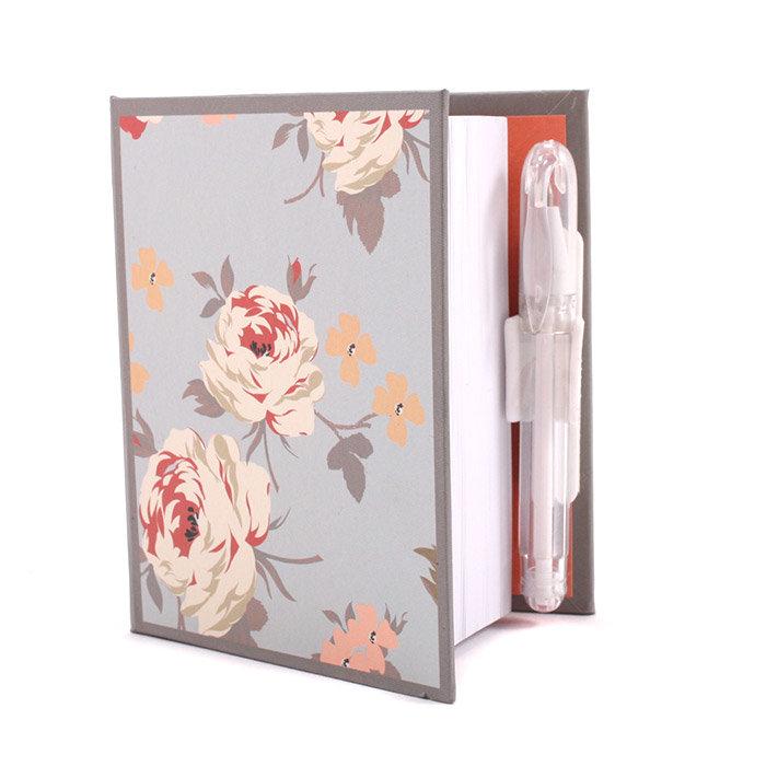 Блокнот с карандашом Дженифер роз LP71226
