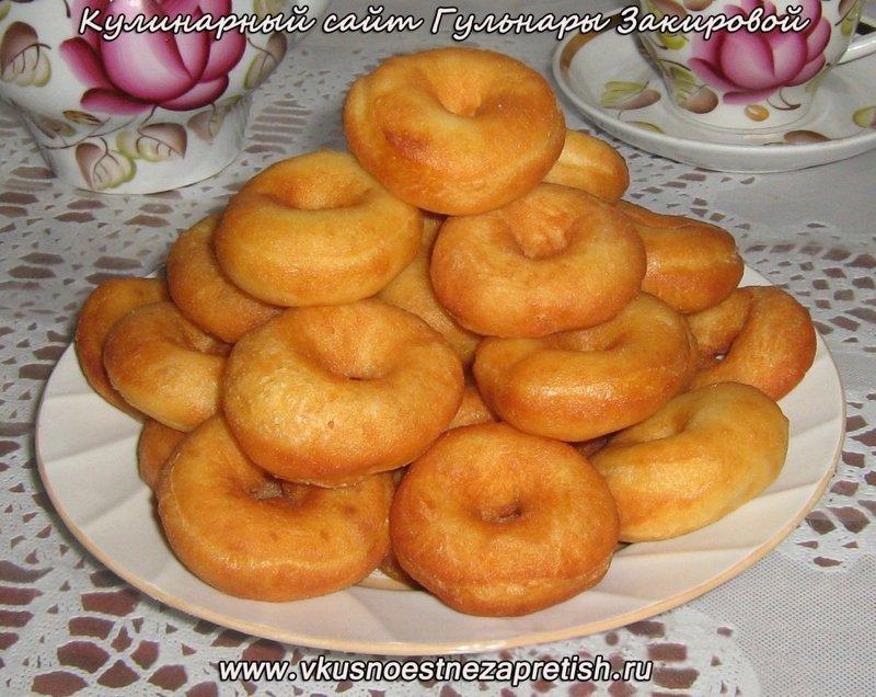 Татарские кайнары рецепт с фото