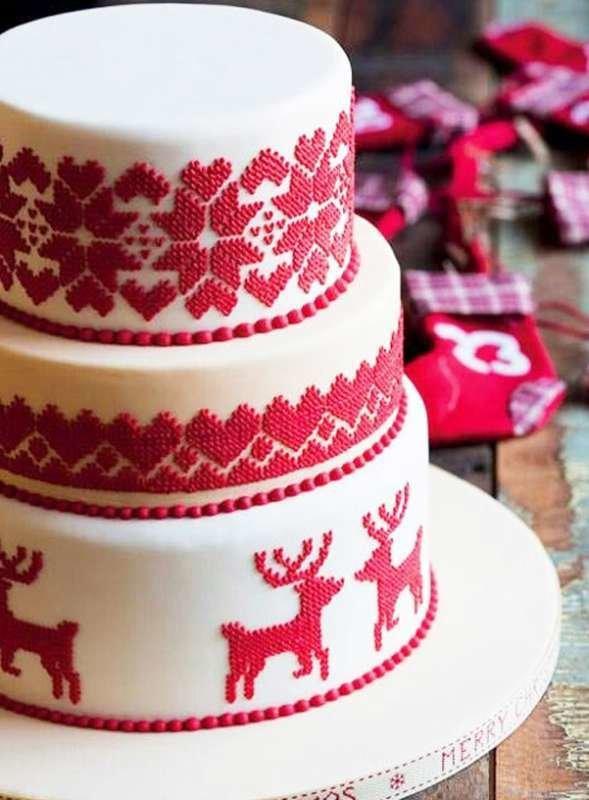 фото торты с мастики вышиванки картинки линии